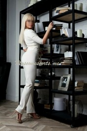 Bella, Moscow escort, Tantric Massage Moscow Escort Service