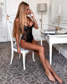 Margo, Moscow call girl, Body to Body Moscow Escorts - B2B Massage